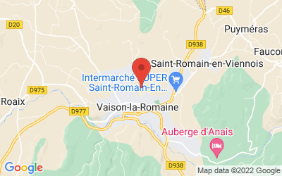 2205 Chemin De Baye Et De PoupÉra, 84110 Vaison La Romaine