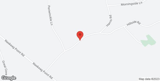 42 Hillside Road Brooklin ME 04616