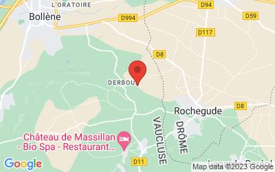 314 Chemin De La Guicharde, 84430 Mondragon