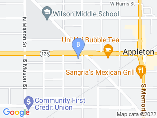 Map of Affinity Pet Services LLC Dog Boarding options in Santa Rosa | Boarding