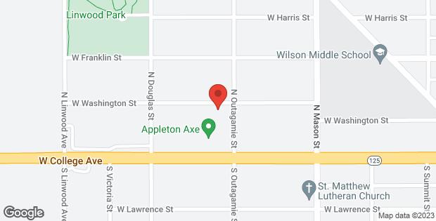 1409 W WASHINGTON Street Appleton WI 54915