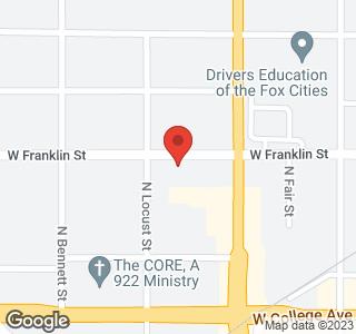 725 W Franklin St
