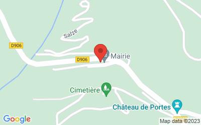 30530 Portes, France