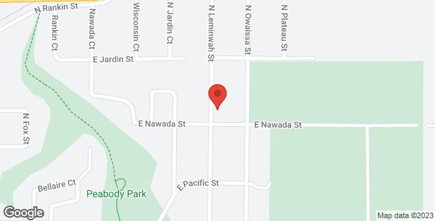 924 N LEMINWAH Street Appleton WI 54911