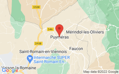 84110 Puyméras, France