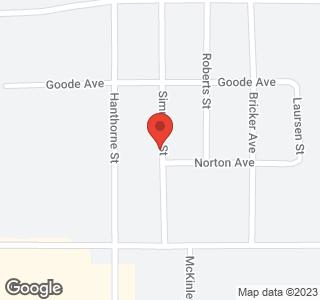 217 N Simons Street
