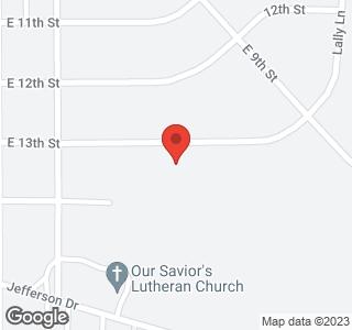 285 E 13th Street