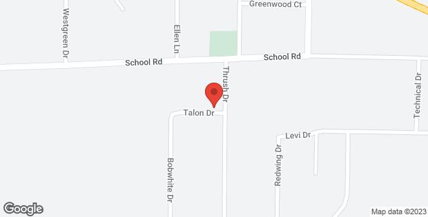 W6556 TALON Drive Greenville WI 54942