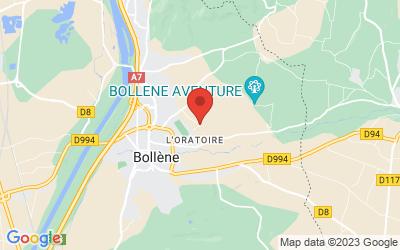 921 chemin de Gourdon, 84500 Bollène