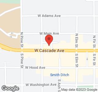 250 W Cascade Avenue