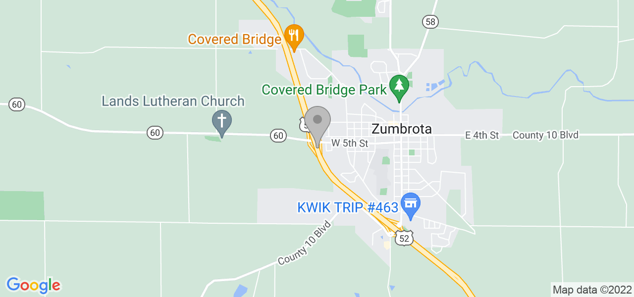 XXXX Hwy 52 Blvd, Zumbrota, MN 55992, US