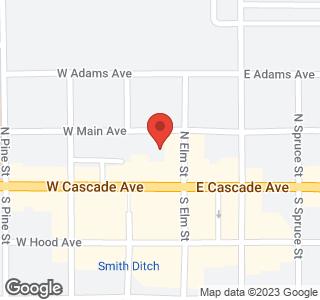 141 W Main Avenue
