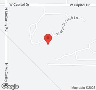 4971 W Woods Creek Ln