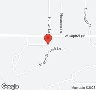 5023 W Boxwood Lane , 34