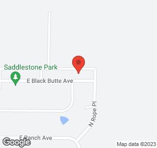 1058 E Black Butte Avenue