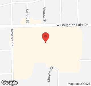 3535 W Houghton Lake Dr