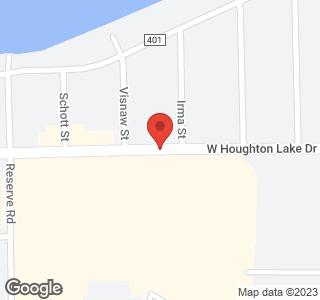 3517 W Houghton Lake Dr