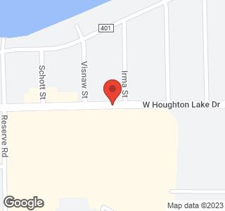 3515 W Houghton Lake Dr