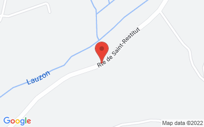 Route de Saint-Restitut, 84500 Bollène, France