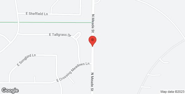 MEADE Street Appleton WI 54913-7809