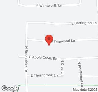 225 E Fernwood Lane