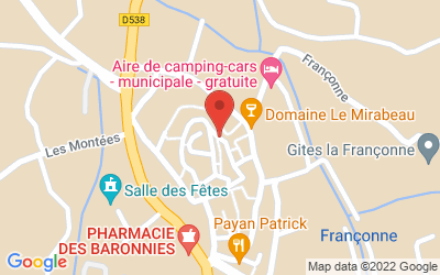 3 Rue du Four, 26110 Mirabel-aux-Baronnies, France