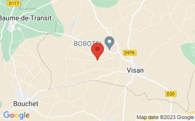 3030 Route De Bouchet (cave Et Caveau) 1180 Chemin Du Haut Gibard (bureau), 84820 Visan