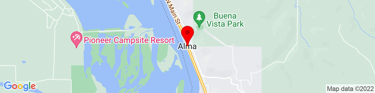 Google Map of 44.3199654, -91.91488389999999
