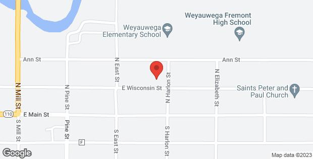 312 E WISCONSIN Street Weyauwega WI 54983