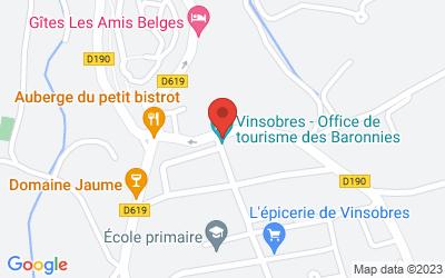 26110 Vinsobres, Rhone-Alpes, France