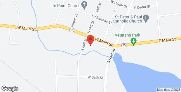 NASH Street Hortonville WI 54944