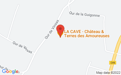Chemin De Vinsas, 7700 Bourg Saint Andeol