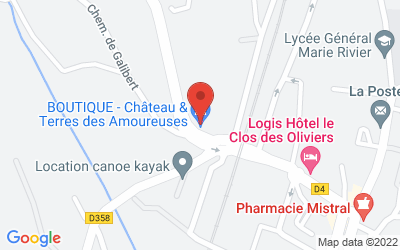 6 Avenue Jean Moulin, 07700 Bourg-Saint-Andéol, France