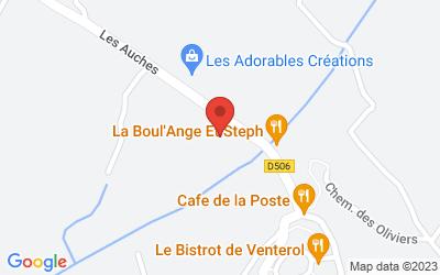 26110 Venterol, France
