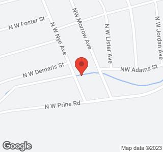 11100 NW Nye Ave