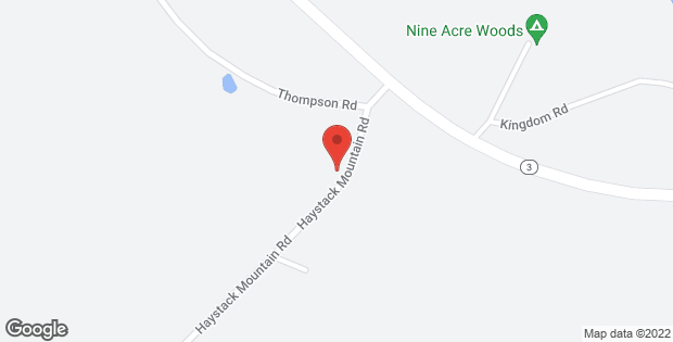 96 Haystack Mountain Road Montville ME 04941