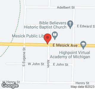 118 W Mesick Avenue , M-115