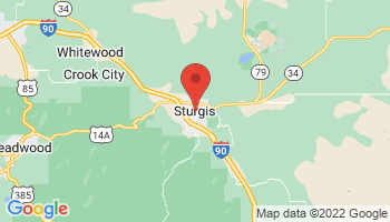 Map of Sturgis