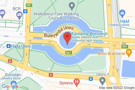 Demo Address