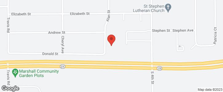 1405 Alan Avenue Marshall MN 56258