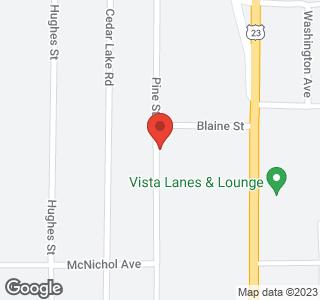 5314 N Pine Street