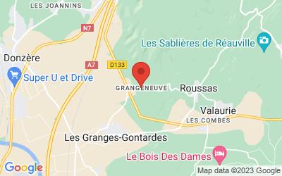 Domaines Bour ROUSSAS