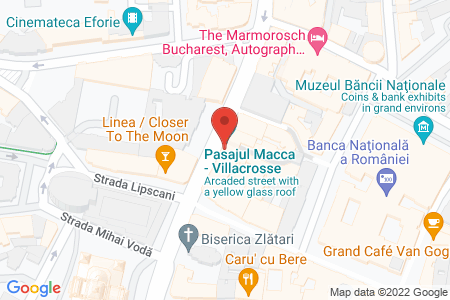 vol caffe Address