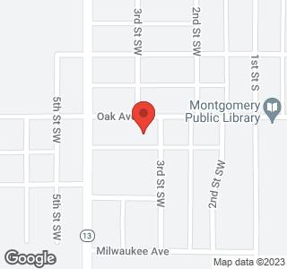 302 Oak Avenue SW