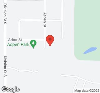 2113 Aspen St.