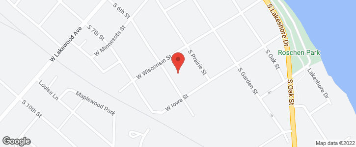1011 S 6th Street Lake City MN 55041