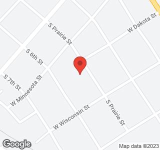 816 S Prairie Street