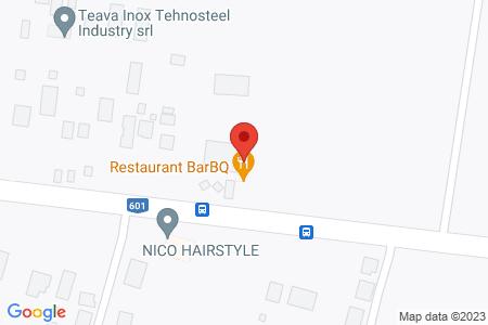 BarBq Address
