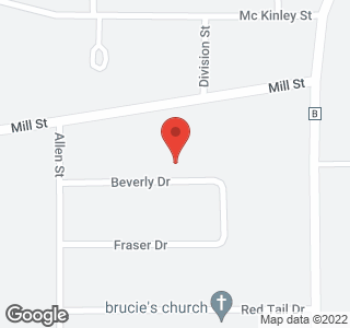 450 BEVERLY DRIVE