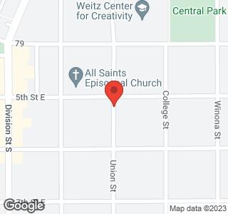 518 Union Street